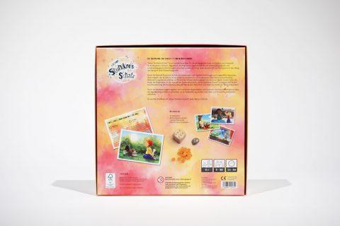 Stuhlkreis-Schatz Verpackung 2