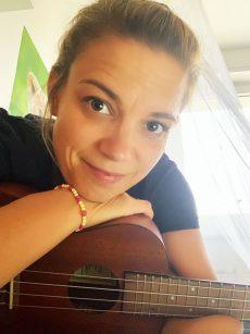 Lucia Ruf - Stuhlkreis-Schatz